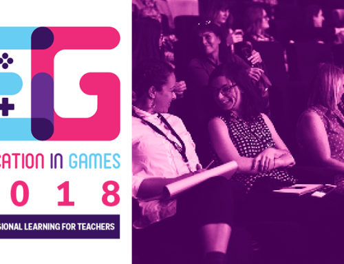 Riot Games is heading to the Education in Games Summit 2018