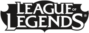 Learn with League of Legends Logo