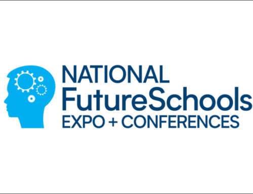 FutureSchools Wellbeing & Video Games Masterclass