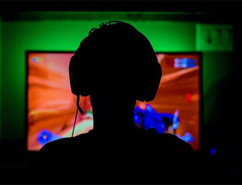 Online Gaming good for mental wellbeing